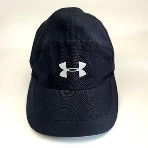 Women's Under Armor Black Baseball Hat